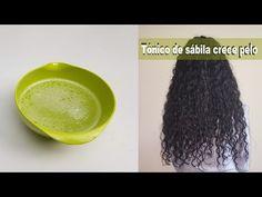 Rizos & Rizos: 7 Recetas naturales para el crecimiento y evitar la caida del cabello Hair Repair, Crazy Hair, Hair Growth, Curly Hair Styles, Hair Beauty, Make Up, Hairstyle, Organic, Tips