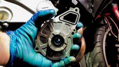 Generator Cover Gasket for Kawasaki ER-6F ER-6N KLE 650 Versys Vulcan S ER650