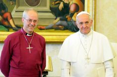 Faith Leaders Stand With Pope Francis on Climate Change