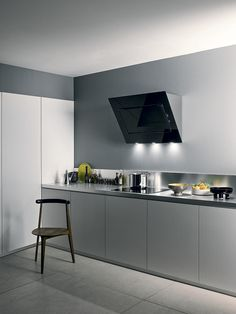 Design Quasar. Bring your kitchen into the future.