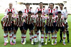 Chivas 3-1 America