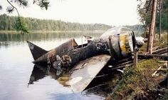 Missing Planes - WW2 Aircraft Wrecks: Brewster F2A Buffalo crashed in 1942