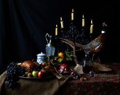 Still Life // notwithoutsalt.com...amazing food photography