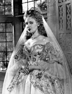 Linda Darnell in Forever Amber (1947)