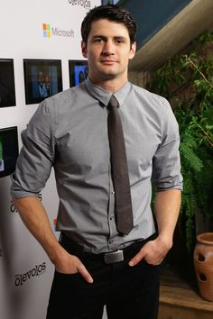Pin for Later: 20 Famous Hotties Turning 30 This Year James Lafferty The former One Tree Hill actor turned 30 on July 25.