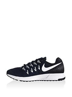 finest selection a89ab bdea3 Nike Men s Air Zoom Pegasus 33 Review Pegasus, Basketball Shoes, Navy And  White,