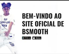 "Tem projeto novo no meu portifolio. @Behance portfolio: ""Bsmooth - Website"" http://be.net/gallery/56414145/Bsmooth-Website"