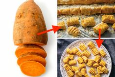 15 Potato Hacks You'll Wish You'd Learned A Whole Lot Sooner Cooking 101, Cooking Recipes, Cooking Hacks, Mozzarella, Good Food, Yummy Food, How To Make Cookies, What To Cook, Summer Recipes
