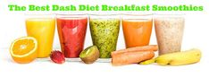 The Dash Diet breakfast smoothie is a great way to start your day, here you can pack your smoothie with a punch that will included all the nutrients and fiber to get you going for the day. Here is a basic plan for a Dash Diet Breakfast Smoothie, so you can pickand choose the ingredients … … Continue reading →