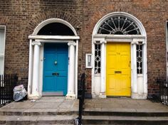 This article collects 10 awesome things to do and see in Dublin. Luck Of The Irish, Dublin, To Go, Garage Doors, Around The Worlds, Windows, Places, Outdoor Decor, Pictures