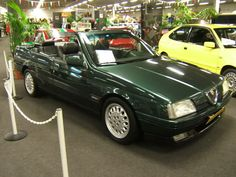 Alfa 164, Alfa Romeo Spider, Alfa Romeo Cars, Fiat, Concept Cars, Cars And Motorcycles, Cool Cars, Dream Cars, Automobile