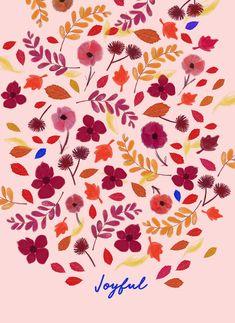 ©Madystudio - FLOWERS #patterns #flowers #onmady  #studio #artdirection #beauty