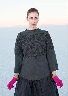 """Pullover """"Flores"""" aus gefilzter Wolle 67501_67501-93.jpg"""