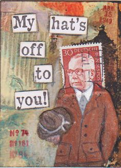 Respect by bockel24 - one of my own swap ATCs