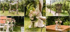 trouwen bij olmenhorst, ceremonie plek gestyled door Style of Kesz