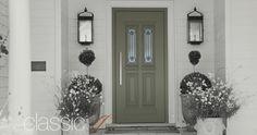#classy #doors from #TEHNI