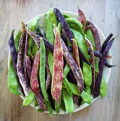 """Probiotic-Packed """"Pickled"""" Fermented Dilly Green Beans ~ Homestead and Chill Probiotic-Packed """"Pickled"""" Fermented Dilly Green Beans Recipe ~ Homestead and Chill Fermented Foods, Dilly Beans, Green Bean Recipes, Pizza Recipes, Pickles, Food To Make, Make It Simple"""