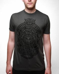 Obey Men's Savage Beasts Heather T-shirt Savage, Personal Style, Babe, Honey, Punk, Gift Ideas, My Style, Mens Tops, T Shirt
