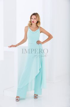 IMPERO 7   #abiti #dress #wedding #matrimonio #cerimonia #party #event #damigelle #azzurro #lightblue