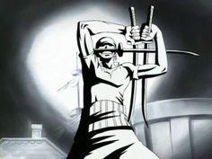 Roronoa Zoro and my favorite sword technique!! Tiger!