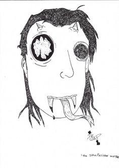 'The John Monster'
