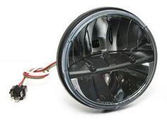 Truck-Lite 7in Round LED Headlamp