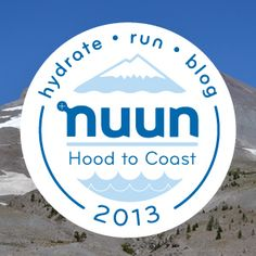 I'm running Hood to Coast with Nuun!   www.fitgirlhappygirl.com