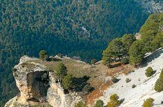 Sierra de Segura, Cazorla