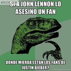 Donde están los fans de justin bieber? | imagenes chistosas xD LOL