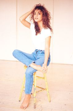 mariah carey 90s fashion denims - Google Search