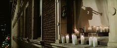 La magica scena del sassofono in 'The Million Dollar Hotel' di Wim Wenders (2000). #themilliondollarhotel #cinema #wimwenders #cult #bonovox #u2 #CultStories #magia