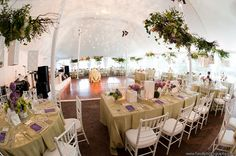 Pretty reception shot #weddings #thereception #blisschicago