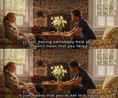 Life as We Know It - 1.  I was not expecting to cry, 2.  they display very real emotions as new parents, 3.  FUNNY, FUNNY, FUNNY... love this movie <-- what this person said