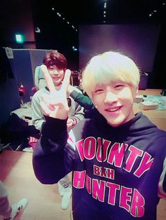 MJ and JinJin