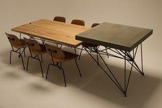 steel table - Google zoeken