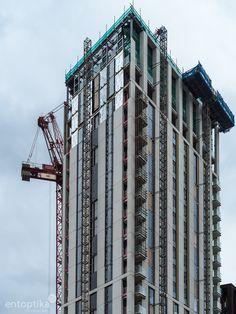 Lewisham Gateway Tower