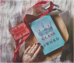 So the most exciting post came today... @orionbooks @charlieinabook  THANK YOU! I will be reading this ASAP. #book #bookstagram #books #GlassSword #RedQueen  #proofcopy #bookworm #booknerd #booklover #instabook #bookporn #bookaddict #amreading #goodreads #gracieactuallyreads by gracieactually