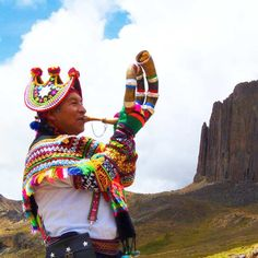 Cultura viva Huancavelica