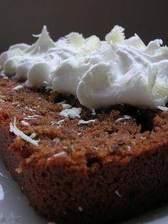 pound cake recipe - white chocolate irish cream chocolate marble
