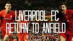 #LiverpoolFC - Return To #Anfield - A powerful video to get you in the mood for #LFC's return home. Anfield awaits... #YNWA #JFT96 #COYR http://www.gosoccertube.com/liverpool-fc-return-anfield/