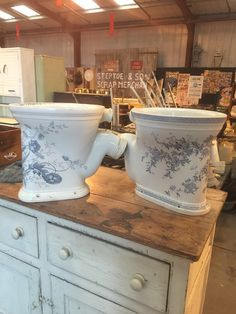 #Victorian floral wc s