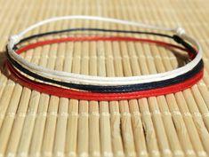 Mens Anklet Mens Bracelet Friendship Bracelet Set of 3 String Ankle Bracelet Anklet For Men Man Brac