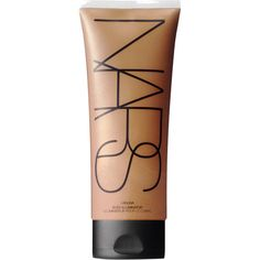 NARS Body Illuminator - Laguna ($45) ❤ liked on Polyvore featuring beauty products, bath & body products, body moisturizers, makeup, fillers, beauty, cosmetics, fall fillers and nars cosmetics