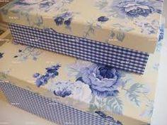 tecido para toalhas de mesa azuis com composes - Pesquisa Google