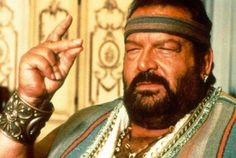 Italian actor and film maker Bud Spencer died today, aged 86. The actorwas known for past roles in action-comedy films together with his long-time film partner Terence Hill. The two appeared in, produced and directed over 20 films together. The main characters of Spaghetti Westerns achieved...