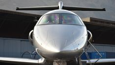 Pilatus PC-24 Deliveries to Start Soon  The Pilatus PC-24 twin-engine personal jet is designed to take off and land from very short and unpaved runways, making it easier to fly into smaller airports.