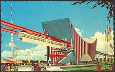 1964/1965 New York World's Fair