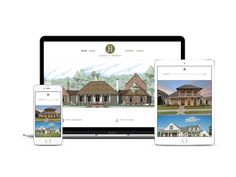 Jarod Hebert Architect Lafayette LA by Young's Web Designs (337) 517-0711 or clay@youngswebdesigns.com #architect #webdesign #webdevelopment #webdesigner #lafayettela #homedesign #newhome #website