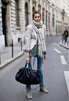 Style complet, ca me ressemble!