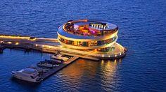 World's Largest Nobu opened At Four Seasons Doha in Qatar
